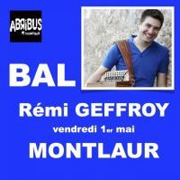 Evenement Lairière BAL avec Rémi Geffroy