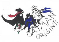 Evenement Dornas Batman origine