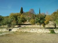Evenement Roumoules Découverte et convivialité à La Thomassine - Vergers et jardins conservatoires