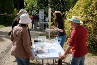 Evenement Auribeau sur Siagne Sciences participatives