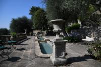 Evenement La Rochette Visite découverte des jardins du Domaine de la Mouissone