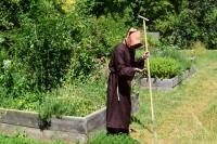 Evenement Auménancourt Visite du jardin des simples