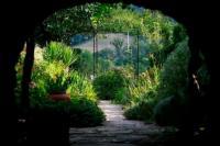 Evenement Saint Christophe Vallon Un jardin merveilleux d'artiste autour d'une ancienne ferme aveyronnaise
