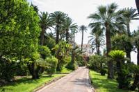 Evenement Saorge Visite du jardin Maria Serena