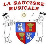 Evenement Gers Bal Saucisse Musicale de St-Michel