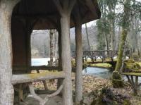 Evenement Haute Marne Visite guidée d'un parc de la période pittoresque.