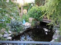 Evenement Pont de l'Isère Visite découverte du jardin