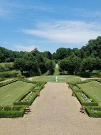 Evenement Haute Marne L'art des jardins illustré au jardin de Silière