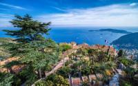 Evenement Colomars Visites Jardin exotique d'Eze