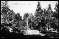 Evenement La Rochette Visite du jardin des plantes