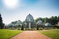 Evenement Rhône Les coulisses du Jardin botanique de Lyon