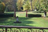 Evenement Haute Marne Visite-promenade du parc du Nymphée à Saint-Michel