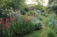 Evenement Ceignes Rendez-vous aux jardins au Clos de la Cornière