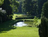 Evenement Haute Marne Visite découverte du Parc du Château de Prauthoy