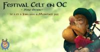 Evenement Betchat Festival CELT En OC