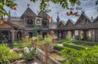 Evenement Surjoux Visite libre des Jardins Secrets