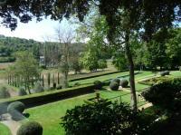 Evenement Roumoules visite Libre des jardins remarquables du Clos de Villeneuve