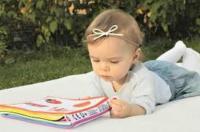 Evenement Séranon Bébés Lecteurs Rendez-vous au jardin de Goerg
