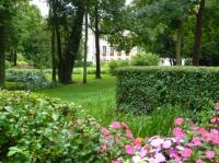 Evenement Verdilly Rendez-vous aux jardins