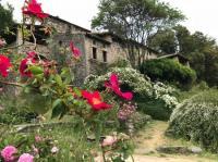 Evenement Asperjoc Découverte d'une collection de roses anciennes labelliséeJardin remarquabledans un site Natura 2000