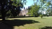 Evenement La Rothière Découverte du parc du château de Trémilly