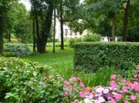 Evenement Verdilly Découverte du parc du château de Dormans