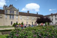 Evenement Bourg en Bresse Conférence - Jardins du 16e siècle en France