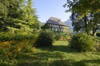 Evenement Challes les Eaux Visite libre des jardins, et des stands pédagogiques