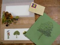 Evenement Saint Clément sur Durance Visite libre avec support jeu activités nature en famille