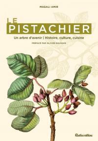 Evenement Corbières Le pistachier, un arbre d'avenir (Conférence)