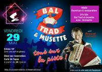 Evenement Tarn Bal Trad et Musette