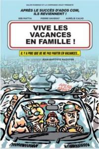 Evenement Paziols Vive les vacances en famille