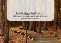 Evenement Saint Julien le Roux Mission InDesign initiation