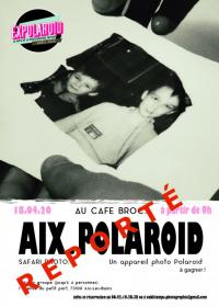 Evenement Nattages Aix'Polaroid