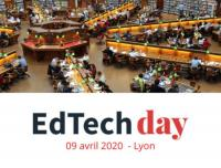 Evenement La Boisse EdTech day