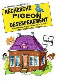 Evenement Paziols Recherche pigeon désespérément