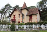 Evenement Puginier Découverte des architectures de villégiature de Saint-Ferréol