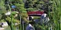 Evenement Levens Visite commentée et ateliers thématiques Jardin japonais de Monaco