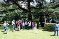 Evenement Belflou Un parc aux arbres pluricentenaires
