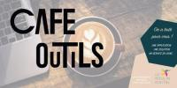 Evenement Montoison Café Outils #44 : Save The Data
