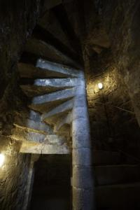 Evenement Wiège Faty Visite guidée du Château