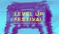 Evenement Balan Journée professionnelle Level Up Festival