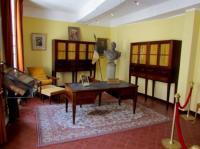 Evenement Paziols Visite guidée de la maison natale du maréchal Joffre