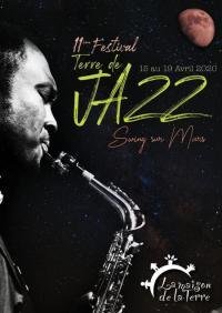 Evenement Lézat sur Lèze Festival Terre de Jazz Swing sur Mars