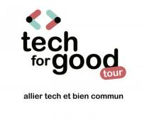 Evenement La Boisse Tech for Good Tour - Lyon
