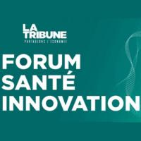 Evenement La Boisse FORUM SANTÉ INNOVATION 2020 - La Tribune Lyon