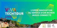 Evenement Mionnay VivaTech Tour in Lyon : Open Innovation au service d'un monde mieux connecté