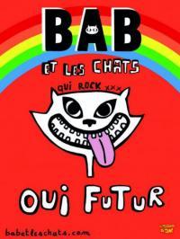 Evenement Saint Jeannet Festival P'tites Scènes: Bab et les Chats qui Rock