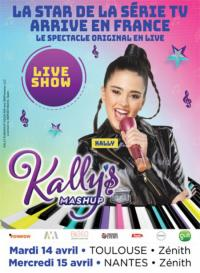 Evenement Haute Garonne KALLY'S MASHUP