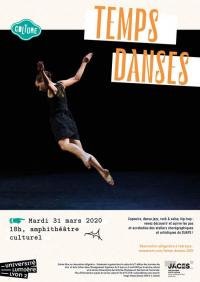 Evenement Saint Maurice de Beynost Temps Danses